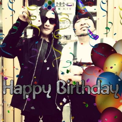 anniversaire Toshiya