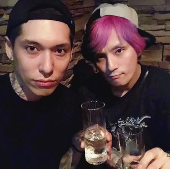 FireShot Capture 255 - lynch. 葉月 sur Instagram_ 大阪から帰って_ - https___www.instagram.com_p_BiNBimjA3hp_