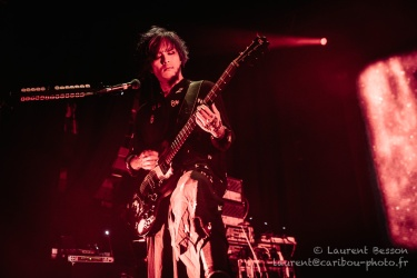 Dir En Grey Le Trianon - 14/10/2018 © 2018 Laurent Besson